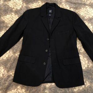 GAP Kids black blazer